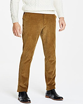 Flintoff By Jacamo Cord Trouser Regular