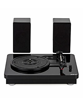 AKAI Belt Driven Stereo Turntable