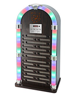 iTek Large Bluetooth Jukebox