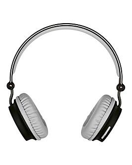 KITSOUND Metro Wireless Headphones