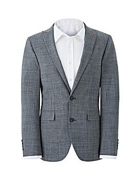 Flintoff By Jacamo Textured Jacket R