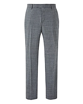 Flintoff By Jacamo Textured Trouser L