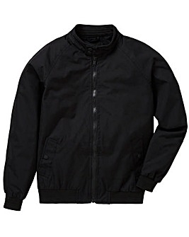 Black Smart Harrington L
