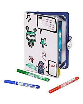 7-8inch Monsters Kids Tablet Case
