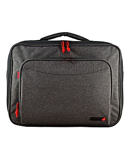 Techair 15.6 inch Classic Clam Case