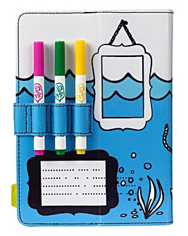Techair 7-8 inch Doodle Tablet Case