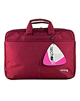 Techair 15.6 inch Laptop Shoulder Bag