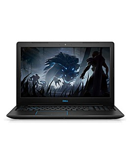 Dell G3 Series 15.6 inch Gaming Laptop