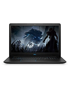 Dell G3 Series 17.3 inch Gaming Laptop