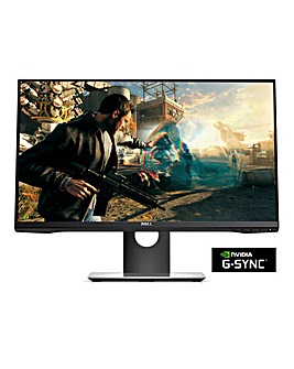 Dell S2417DG 23.8 inch Gaming Monitor