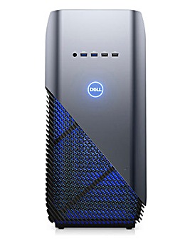 Dell Inspiron 5000 Intel Core i3-8100 PC