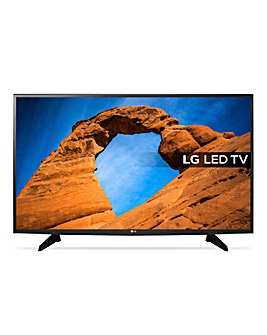 "LG 49"" LK5900 Smart Full HD"
