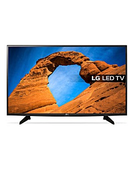 LG 43 inch LK5900 Smart Full HD