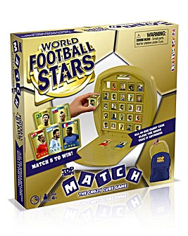 World Football Stars Match