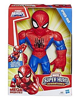 Marvel Avengers Mega Mighties-Spider-Man