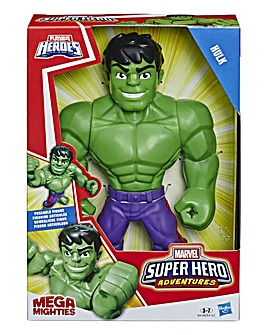 Marvel Avengers Mega Mighties - Hulk