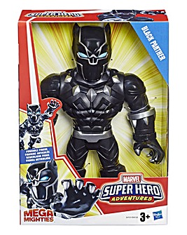 Marvel Avengers Mega Might-Black Panther