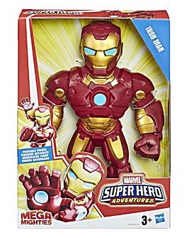 Marvel Avengers Mega Mighties - Iron Man