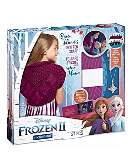 Frozen 2 Queen Iduna