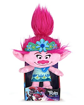 Trolls World Tour Poppy 10in Plush