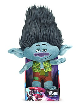 Trolls World Tour Branch 10in Plush