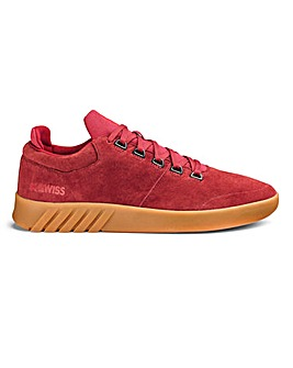 K-Swiss Aero Suede Trainers