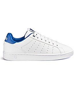 K-Swiss Mens Clean Court CMF Trainers