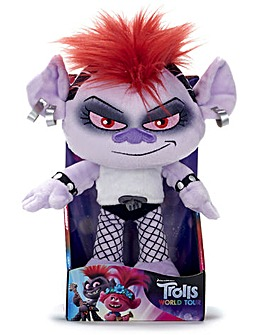 Trolls World Tour Barb 10in Plush