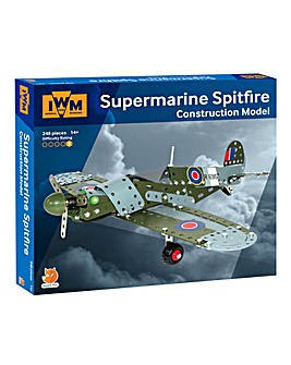 Imperial War Museum Constuction Set - Spitfire