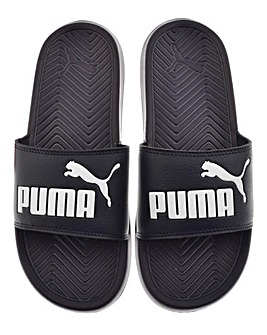 Puma Logo Sliders