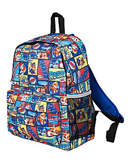 Paw Patrol AOP Backpack