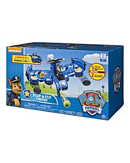Paw Patrol Flip and Fly - Chase