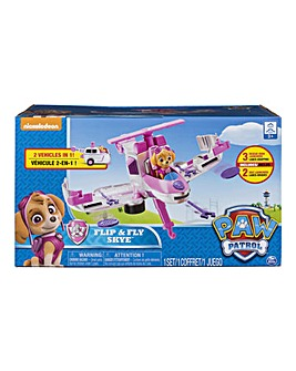 Paw Patrol Flip and Fly - Skye
