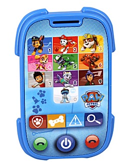 Paw Patrol My First Smartphone