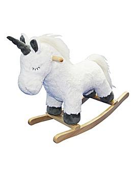 Rocking Unicorn