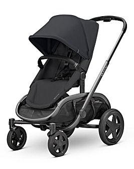 Quinny Hubb Pushchair - Graphite Frame