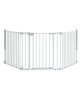 Safety 1st Modular 3 Multi-Panel Gate