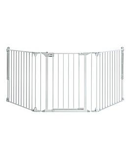 Safety 1st Modular 3 Multi-Panel Gate