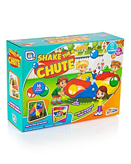 Shake the Chute