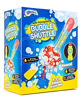 Bubble Shuttle