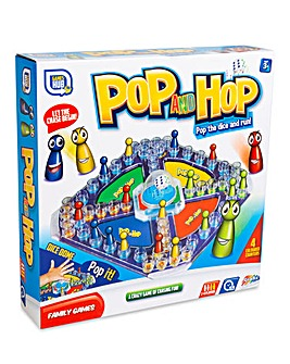 Pop and Hop