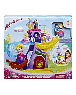 Disney Princess Magical Movers Tower