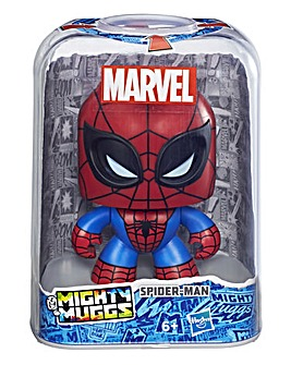 Marvel Mighty Muggs Spider-Man