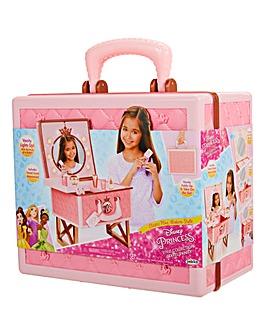 Disney Princess Travel Vanity