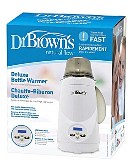 Dr Brown's Deluxe Bottle Warmer