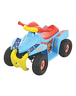 Paw Patrol 6V Mini Quad