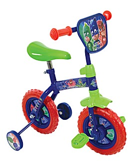 PJ Masks 2in1 10in Training Bike