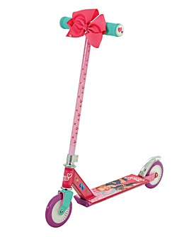 JoJo Siwa In-Line Scooter with Hair Bow