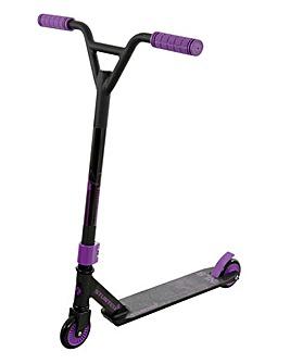 Stunted XLS Purple