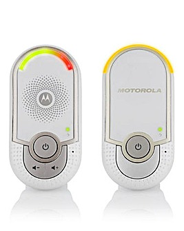Motorola Audio Baby Monitor
